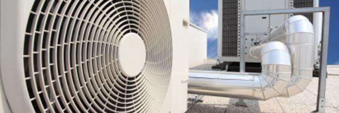 Proiectare instalatii de ventilare si climatizare